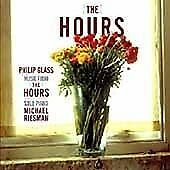 Philip Glass - Music from The Hours (2004)