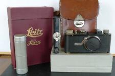 Leica 1 Komplett Set