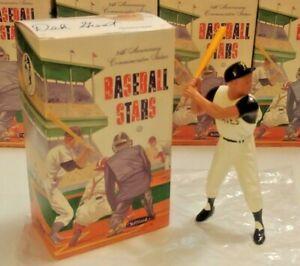 1988 Hartland Statue Dick Groat Pittsburgh Pirates Baseball 25th Anniversary