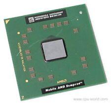CPU AMD Sempron 3000+ - SMS3000BOX2LB processore Socket 754 1.8ghz