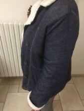 Cappotti, giacche e gilet da donna Giacca pelliccia