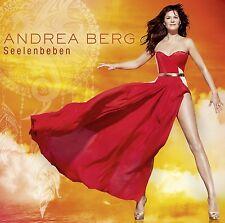 ANDREA BERG - SEELENBEBEN  CD NEU