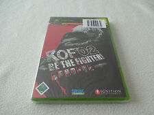King of Fighters 2002 XBOX GIOCO NUOVO NEW SEALED