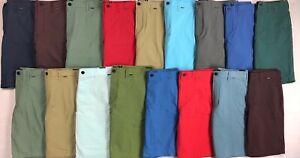 "Men's Hurley Dri-Fit Chino 21""-21.5"" Shorts"