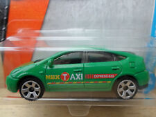 Matchbox Toyota Prius Taxi  Made in Thailand