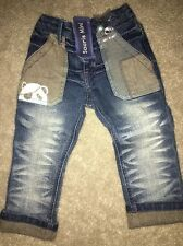 Souris Mini ~Boutique~ Boys Jeans Pants Size 24 months