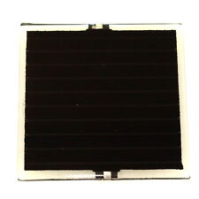 """SHELL P# ST0.4-XI Photovoltaic minimodule, Solar Cell, 2.38"""" x 2.38"""" - Lot of 10"""