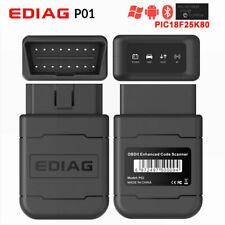 ELM327 V3.0 Bluetooth Auto Diagnostic Tool Interface Scanner OBD2 Code Reader US