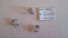3 RESSORTS PICK UP 330A 440A 840A MOULINET MITCHELL BAIL SPRING REEL PART 81081