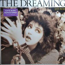 Kate Bush - The Dreaming [New Vinyl LP]
