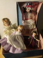 Madame alexander dolls vintage
