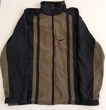 Vintage Nike Windbreaker Jacket 90s Hip hop Men's Size XXL 2XL USA Made!