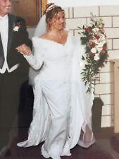 Exquisite Mon Cheri Bridal Gown