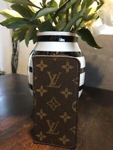Louis Vuitton Handyhülle iPhone X