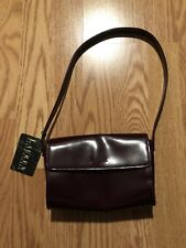 Raulph Lauren Womens Small Purse Brown New NWT