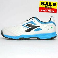 Diadora Speed Challenge AG Mens Court Tennis Casual Trainers Shoes