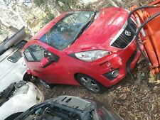 Holden barina spark 09 10 11 12 13 14 15 seat bolt, wrecking all parts available