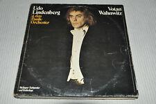 Udo Lindenberg - Votan Wahnwitz - Deutsch 70er - Album Vinyl LP