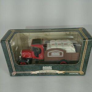 1925 Kenworth  - Ertl Die Cast Metal - Ertl Collectibles -   Agway Truck