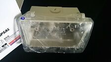 Weatherproof Outdoor Power Point Protective Box 255 Clipsal Clear Lid Locking