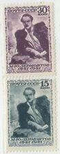RUSSIA  1941  ISSUE UNUSED FULL SET  MICHEL 819/20