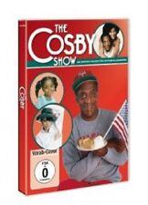DIE BILL COSBY SHOW  DVD KOMÖDIE/COMEDY SHOW/SERIE NEU