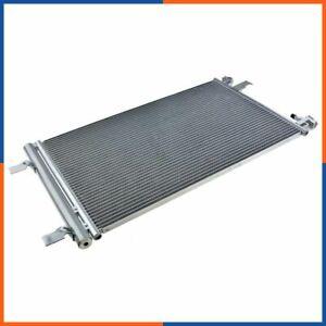 Radiateur de Climatisation pour OPEL | V40620038, 212060A, 35919