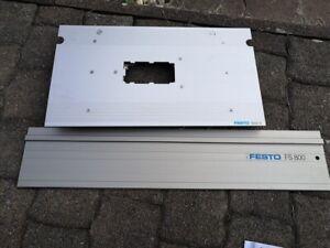 Festo Festool CMS PS 300 Basis 4A für PS 1, 2, 200, 300, 400, 420 Schiene