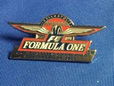 Formula 1 UNITED STATES GRAND PRIX 2000 Event Logo Pin Indianapolis Speedway