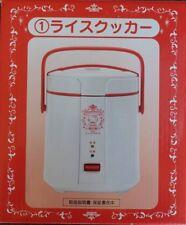 New Hello Kitty Rice Cooker 0.6L Sanrio Lawson Pink Kawaii Limited Rare Anime