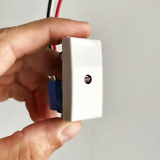 Interruttore automatico crepuscolare modulare incasso 220 230 V Bticino Luna