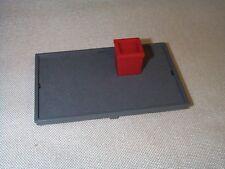 Lionel 345-8 Culvert Unloader Roof for House w/Chimney Lionel Re-Release NOS!