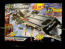 Hasbro Marvel S.H.I.E.L.D Avengers Flying Fortress MISB