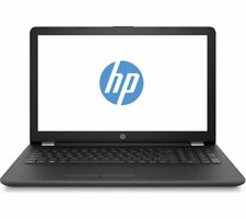 "HP 15-BW060SA 15.6"" FULL HD LAPTOP AMD A9-9420 APU 3.6GHZ 4GB RAM 1TB HDD WIN 10"