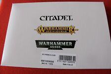 Games Workshop Warhammer Orc Warboss on Wyvern Resin NIB New Boxed Fantasy OOP