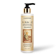 K-Mystery Garlic & Brewer's Yeast Shampoo against Hair Loss 8.5oz / 250ml