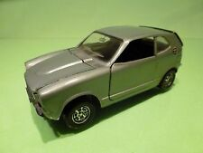 POLISTIL S 14 S14 HONDA COUPE Z RHD -  GREEN 1:25 - GOOD CONDITION