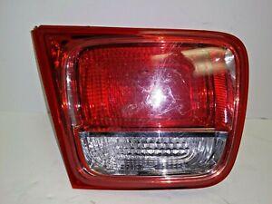 2013-2016 CHEVY MALIBU INNER LH DRIVER SIDE TAIL LIGHT OEM# 22907311