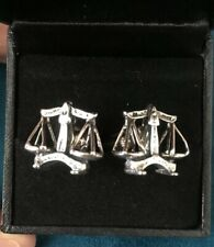 Cufflinks Mens Gifts Cuff Links Here Comes the Judge Gavel Cuff Links