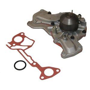 For Chrysler Dodge Hyundai Mitsubishi Plymouth V6 Engine Water Pump & Housing