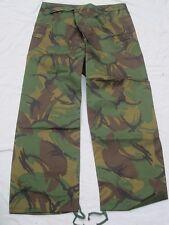 TROUSERS Mans impermeabile,POL,DPM Pantaloni impermeabili,TGL 78/80 (Small) ,#