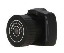 Smallest Mini HD Spy Digital Camcorder DV DVR Hidden Web Cam Camera Y2000