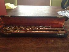 Antique Lebret Flute
