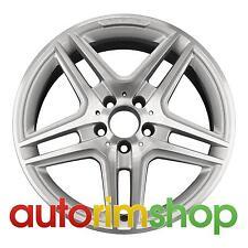 "Mercedes E350 E550 Coupe 2011-2013 18"" Factory OEM AMG Wheel Rim"