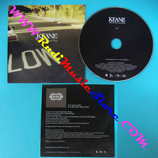 CD Singolo Keane This Is The Last Time SPAIN 2004 PROMO CARDSLEEVE(S27)