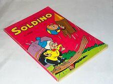 Soldino n.12 del 1974 da lire 200 edizioni Bianconi