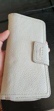 Fiorelli large leather beige Purse/Ladies wallet