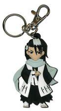 *NEW* Bleach: Chibi Kuchiki Byakuya Key Chain by GE Animation