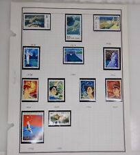 China Stamps from 1984 MNH -  83229