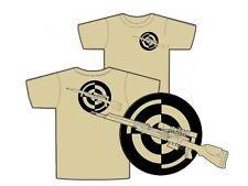 """..:: T-shirt ::.. TAN """" BREVET FRF2 """" S - M - L - XL - XXL sniper TELD 7.62 COS"""